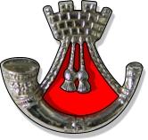 SCLI Badge